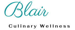 Blair Culinary Wellness